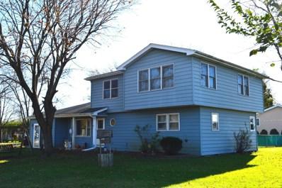 804 Chelsea Street, New Lenox, IL 60451 - MLS#: 09804734