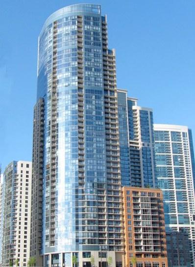 420 E Waterside Drive UNIT 308, Chicago, IL 60601 - #: 09804763