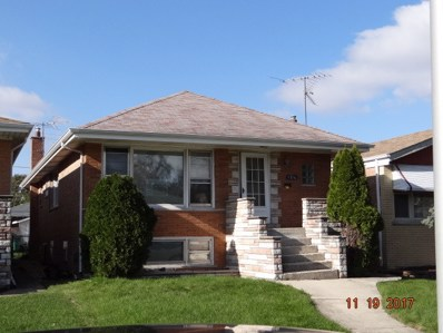 7810 Mayfield Avenue, Burbank, IL 60459 - MLS#: 09804810