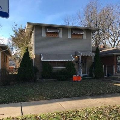 11634 S Carpenter Street, Chicago, IL 60643 - MLS#: 09804834