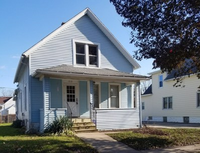 910 Cora Street, Joliet, IL 60435 - MLS#: 09804850