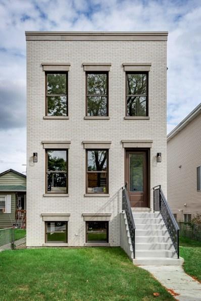 3243 N Kenneth Avenue, Chicago, IL 60641 - MLS#: 09804851