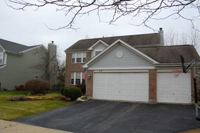 27 Highland Road, Grayslake, IL 60030 - MLS#: 09804882