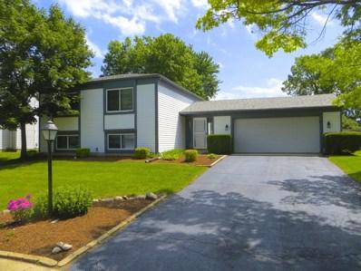 73 ASBURY Lane, Cary, IL 60013 - #: 09804950