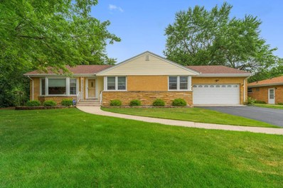 6450 Willow Springs Road, La Grange Highlands, IL 60525 - MLS#: 09804953