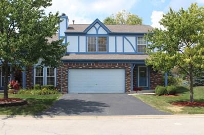 14740 Montgomery Drive, Orland Park, IL 60462 - MLS#: 09804963