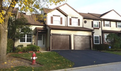 219 Ascot Lane, Streamwood, IL 60107 - MLS#: 09805008