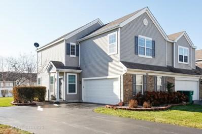 1801 PARKSIDE Drive UNIT 1801, Shorewood, IL 60404 - MLS#: 09805032