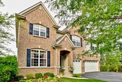 3308 Monterey Lane, Wadsworth, IL 60083 - MLS#: 09805042