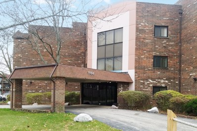 1104 Castilian Court UNIT 106, Glenview, IL 60025 - MLS#: 09805070