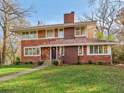 333 W Grove Street, Lombard, IL 60148 - MLS#: 09805085