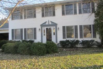 140 W Ellen Drive, Cortland, IL 60112 - MLS#: 09805086