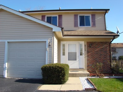 3717 Dory Circle EAST, Hanover Park, IL 60133 - MLS#: 09805087
