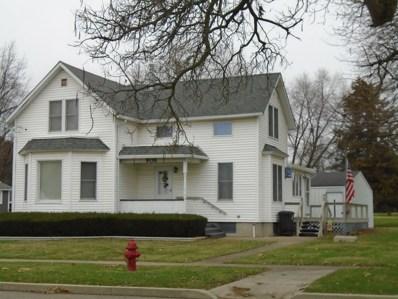 906 Meriden Street, Mendota, IL 61342 - MLS#: 09805093
