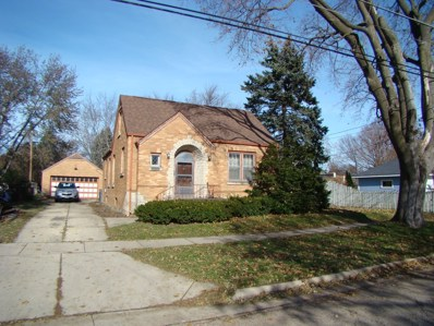 514 Orange Street, Elgin, IL 60123 - MLS#: 09805192