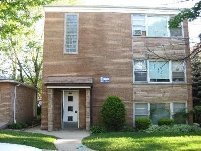 4850 Wright Terrace, Skokie, IL 60077 - MLS#: 09805204