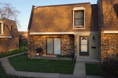 7766 Woodward Avenue, Woodridge, IL 60517 - MLS#: 09805244