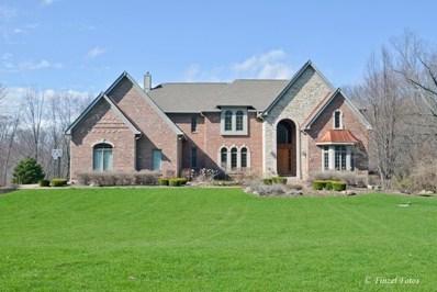 3845 Carlisle Drive, Crystal Lake, IL 60012 - #: 09805293