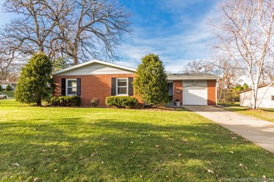 4310 Front Royal Drive, Mchenry, IL 60050 - #: 09805312