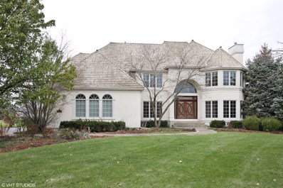7N078  PLYMOUTH Court, St. Charles, IL 60174 - MLS#: 09805338