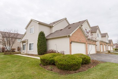 3411 Blue Ridge Drive, Carpentersville, IL 60110 - MLS#: 09805365