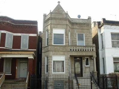 4119 W ADAMS Street, Chicago, IL 60624 - MLS#: 09805465
