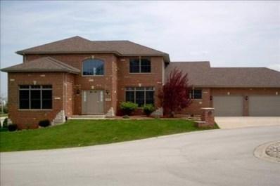 18309 HILLTOP Court, Tinley Park, IL 60477 - MLS#: 09805509
