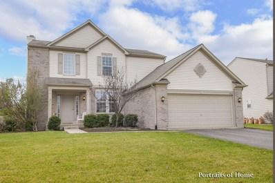 11864 Presley Circle, Plainfield, IL 60585 - MLS#: 09805550