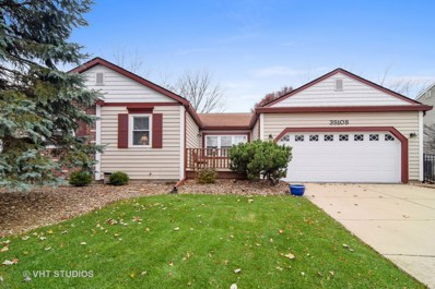 3S108  Lakeview Drive, Warrenville, IL 60555 - MLS#: 09805553
