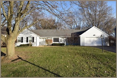 1034 Woodland Hills Road, Batavia, IL 60510 - MLS#: 09805580