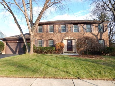 1537 Coventry Road, Schaumburg, IL 60195 - MLS#: 09805592