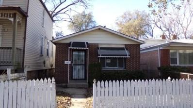 6642 S Indiana Avenue, Chicago, IL 60637 - MLS#: 09805605