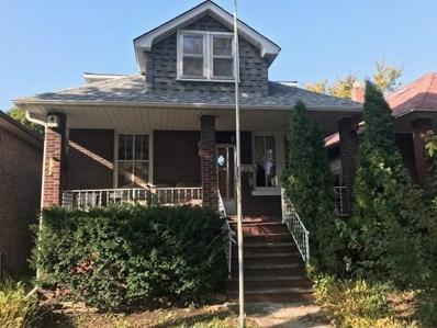 2720 Cuyler Avenue, Berwyn, IL 60402 - MLS#: 09805636