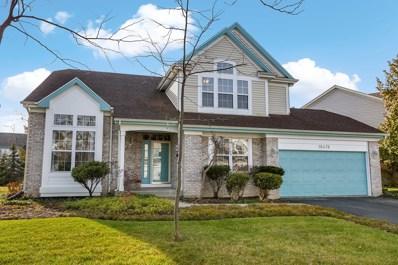 18478 W Springwood Drive, Grayslake, IL 60030 - MLS#: 09805709