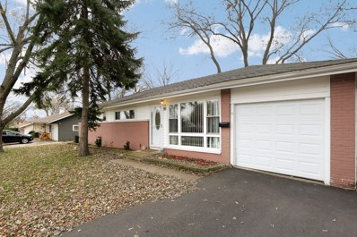 95 Bode Road, Hoffman Estates, IL 60169 - MLS#: 09805760