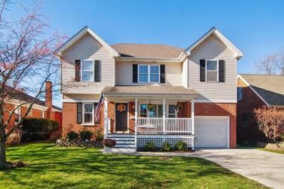 614 Homestead Road, La Grange Park, IL 60526 - MLS#: 09805761