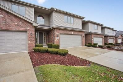 9334 Lochwood Place, Tinley Park, IL 60487 - MLS#: 09805873
