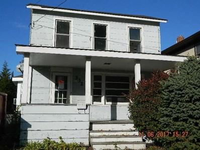 332 North Avenue, Aurora, IL 60505 - MLS#: 09805883