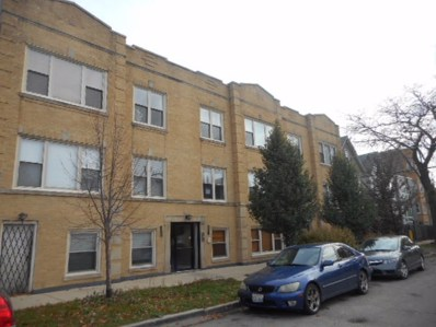 1951 N Monticello Avenue UNIT 1, Chicago, IL 60647 - MLS#: 09805930