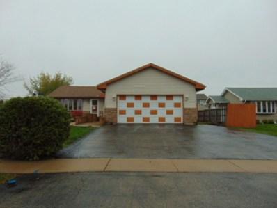2105 Three Forks Drive, Plainfield, IL 60586 - MLS#: 09806000