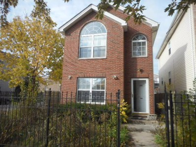 1658 S Saint Louis Avenue, Chicago, IL 60623 - MLS#: 09806012