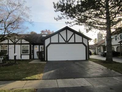 249 Juniper Circle, Streamwood, IL 60107 - MLS#: 09806030