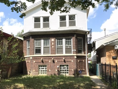1318 W 110th Place, Chicago, IL 60643 - MLS#: 09806054