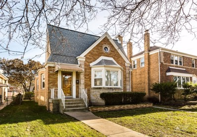 3319 N New England Avenue, Chicago, IL 60634 - MLS#: 09806094