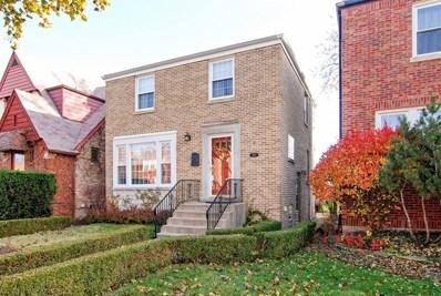 1639 Home Avenue, Berwyn, IL 60402 - MLS#: 09806194