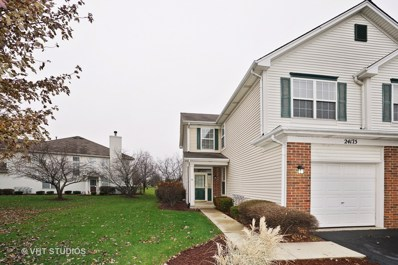 24175 Pear Tree Circle UNIT 24175, Plainfield, IL 60585 - MLS#: 09806217