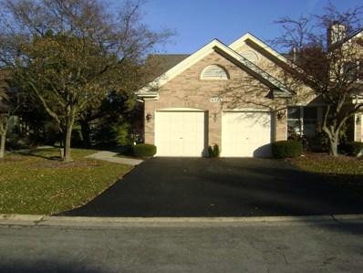 14533 Morningside Road, Orland Park, IL 60462 - #: 09806266