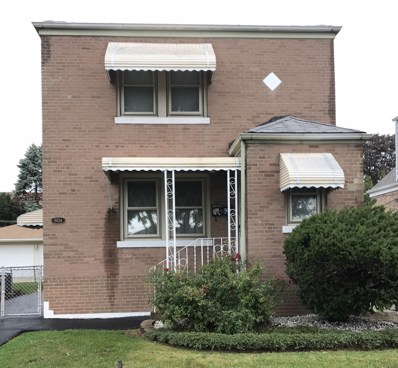 5824 W 55th Street, Chicago, IL 60638 - MLS#: 09806281