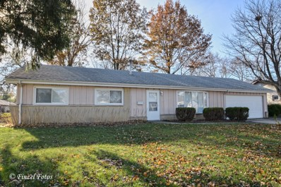175 MARICOPA Lane, Hoffman Estates, IL 60169 - #: 09806320