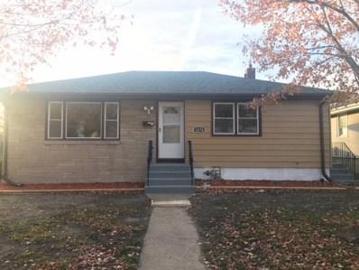 1274 Price Avenue, Calumet City, IL 60409 - MLS#: 09806325
